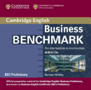 Business Benchmark Pre Intermediate to Intermediate Audio CDs BEC Preliminary Edition PDF