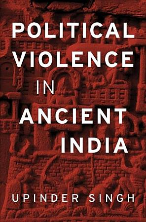 Political Violence in Ancient India PDF