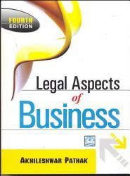 Legal Aspects Of Business  4E PDF