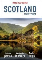 Insight Guides Pocket Scotland