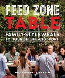Feed Zone Table Book PDF