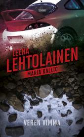 Veren vimma: Maria Kallio 8