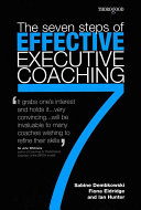The Seven Steps of Effective Executive Coaching PDF