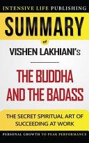 Summary of The Buddha and the Badass