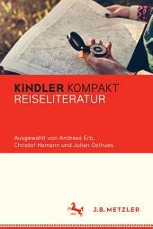 Kindler Kompakt: Reiseliteratur
