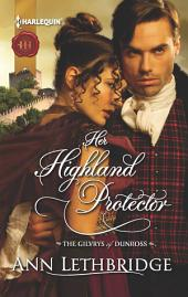 Her Highland Protector