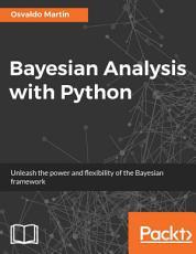 Bayesian Analysis with Python PDF
