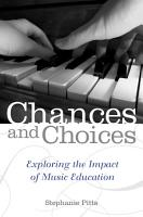 Chances and Choices PDF