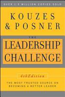The Leadership Challenge PDF