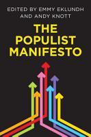 The Populist Manifesto PDF