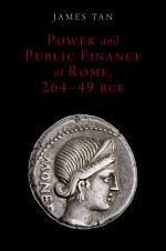 Power and Public Finance at Rome, 264-49 BCE