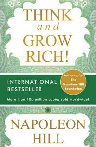 Think and Grow Rich! Book