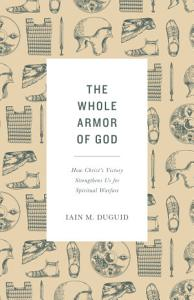The Whole Armor of God Book