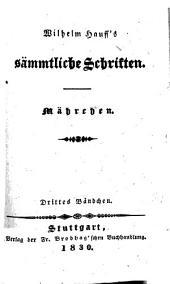 Sämmtliche Schriften: Band 27