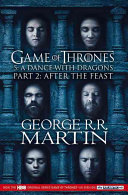 A Game of Thrones Season 6  TV Tie In Edition