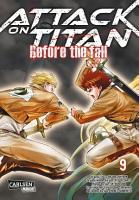 Attack on Titan   Before the Fall 9 PDF