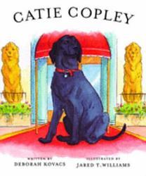 Catie Copley Book PDF