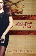 Son of War  Daughter of Chaos Book