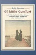 Of Little Comfort