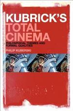 Kubrick's Total Cinema
