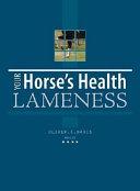 Your Horse s Health Lameness