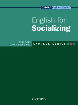 Express Series English for Socializing