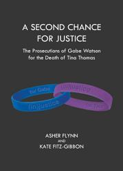 A Second Chance for Justice PDF