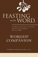 Feasting on the Word Worship Companion PDF