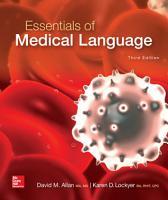 Essentials of Medical Language PDF