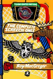 The Complete Screech Owls: Volume 2