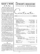 The Layman s Magazine of the Living Church PDF