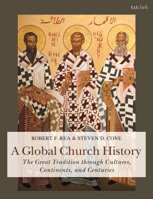 A Global Church History
