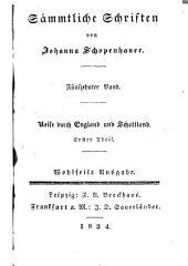 Sämmtliche Schriften: Bände 15-16
