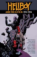 Hellboy and the B P R D   1952 1954 PDF