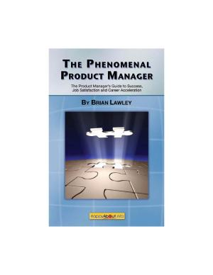 The Phenomenal Product Manager PDF