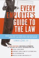 Every Employee s Guide to the Law PDF