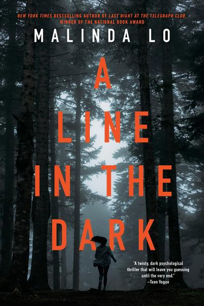 Download A Line in the Dark Book