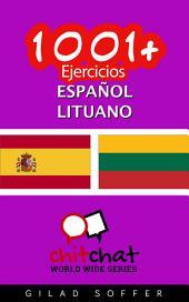 1001+ Ejercicios español - lituano