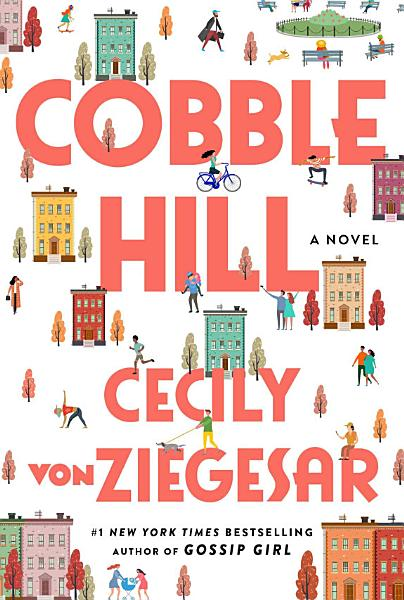 Download Cobble Hill Book