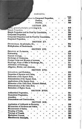 Higher Arithmetic, Or, the Science and Application of Numbers: Combining the Analytic and Synthetic Modes of Instruction : Designed for Advanced Classes in Schools and Academies