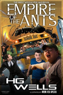 Empire of the Ants  Illustrated  PDF