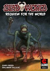 Deadworld: Requiem for the World Vol.1 #3