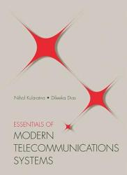Essentials of Modern Telecommunications Systems PDF