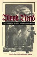 Blood Read PDF