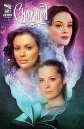 Charmed Season #0: Preview Issue