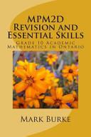 MPM2D Revision Guide Book