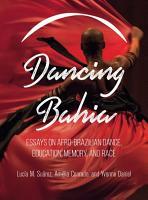 Dancing Bahia PDF