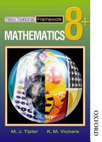New National Framework Mathematics 8  Pupil s Book PDF
