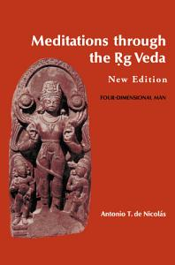Meditations Through the Rig Veda Book
