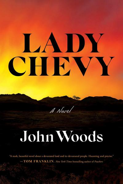 Download Lady Chevy Book